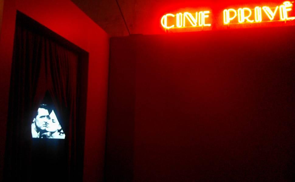Cine-Privê - O erotismo no Cinema