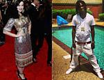 Katy Perry e o rapper Chief Keef