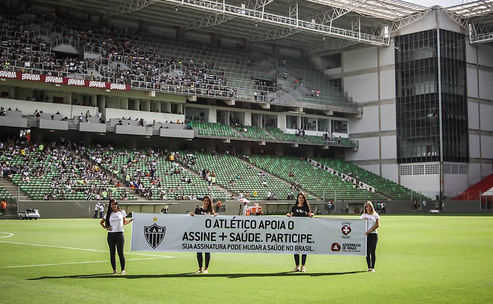 Estádios do Campeonato Brasileiro