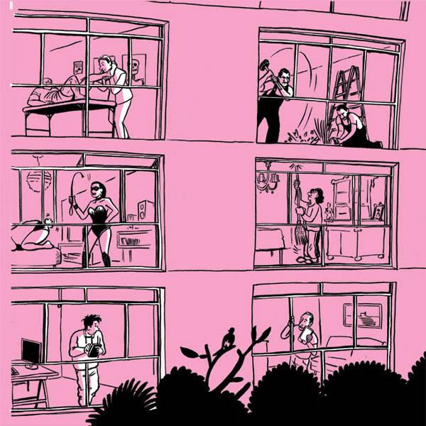 Manual da Convivência Urbana