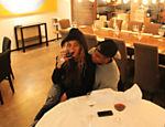 Beyonce e Jay-Z saem juntos em Berlin durante a turnê mundial da cantora,