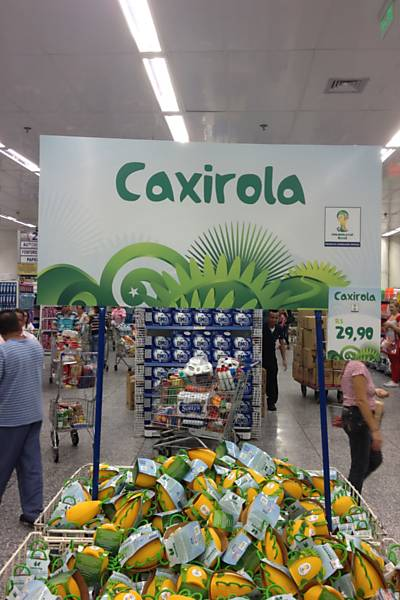 Caxirolas