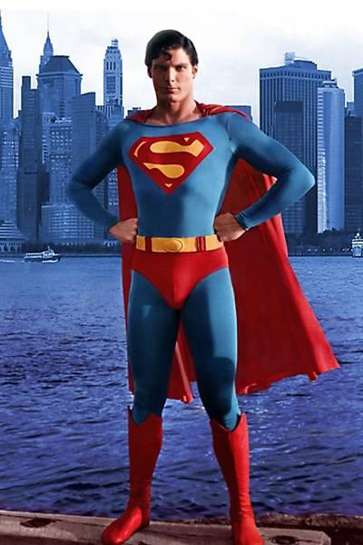 Veja outros atores que interpretaram o Superman