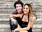 Sabrina Sato e Rodrigo Pandolfo fazem par romântico no filme