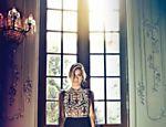 Giovanna Ewbank posa para André Nicolau para TOP Magazine