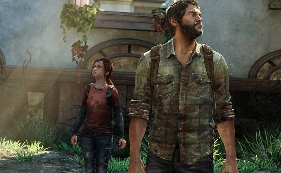 Veja cenas de 'The Last of Us'