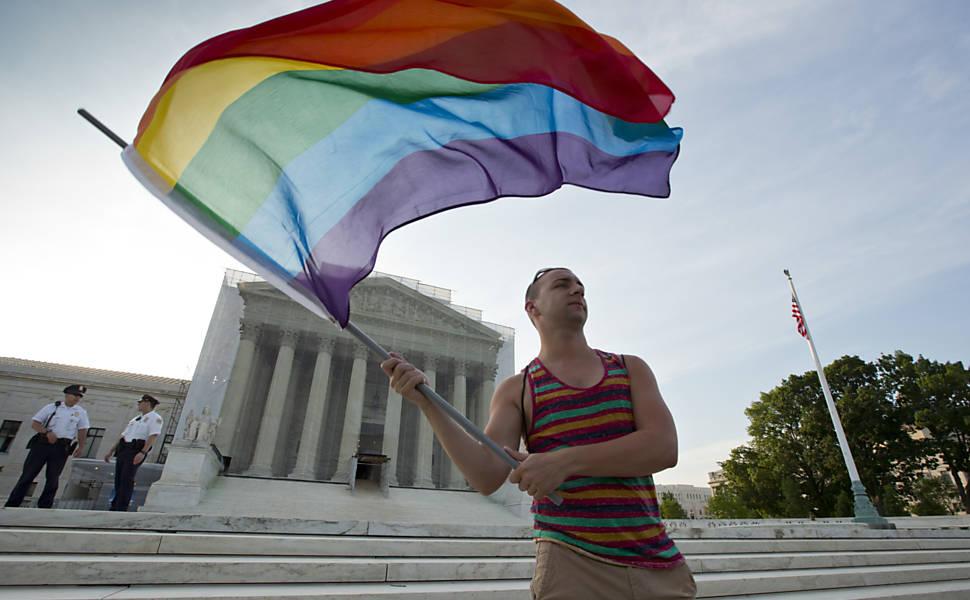 Suprema Corte dos EUA e o casamento gay
