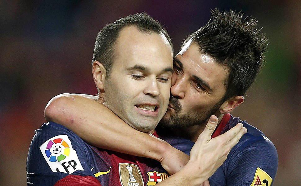 Isto é Iniesta