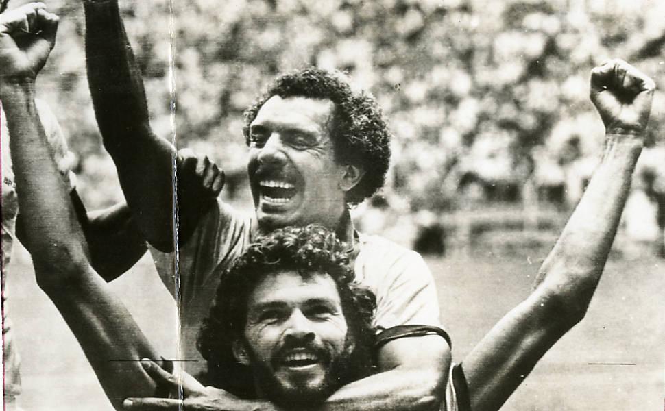 O Brasil na Copa do Mundo de 1986