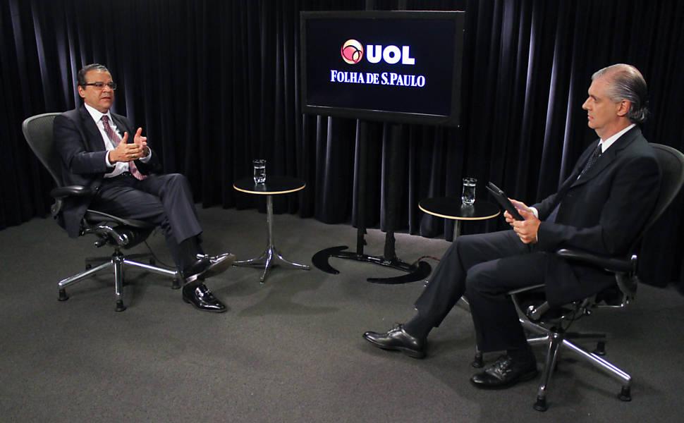 Henrique Alves no Poder e Política