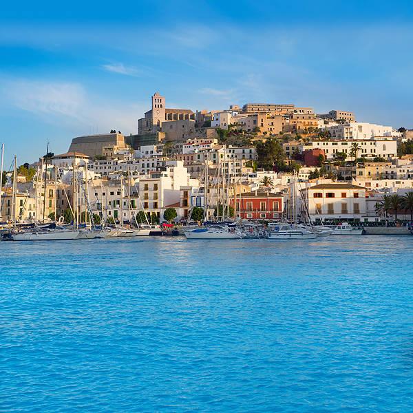 Veja fotos de Ibiza