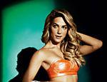 Giovanna Ewbank estrela campanha verão 2014 da marca Fellipe Krein