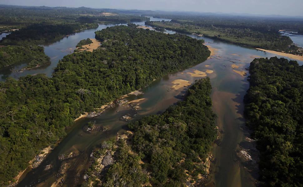 Os impactos de Belo Monte