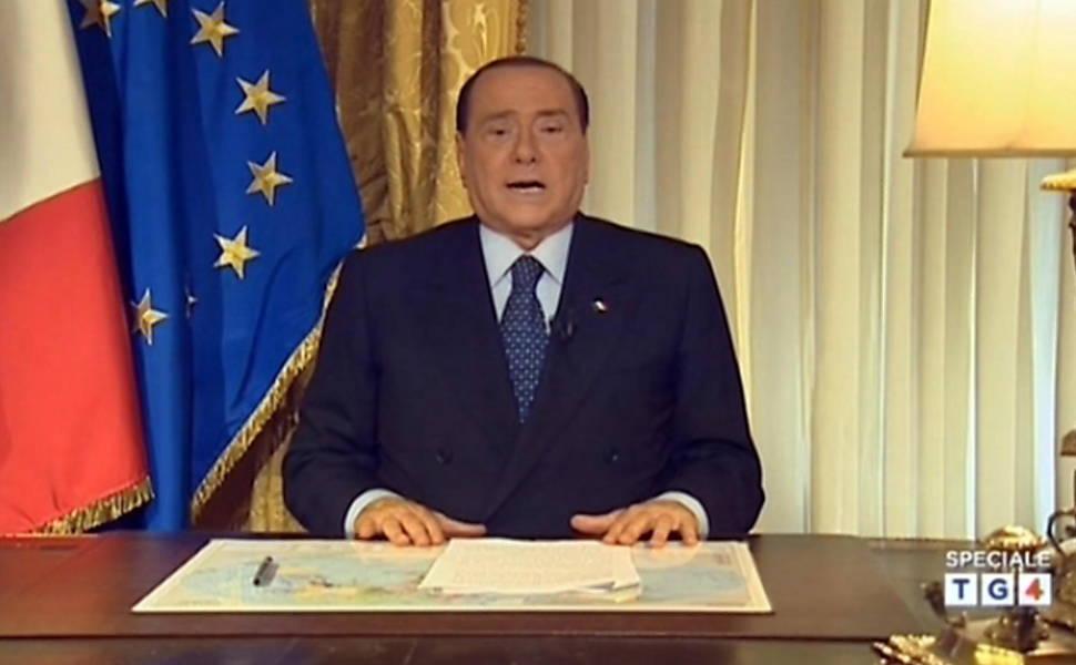Julgamento de Silvio Berlusconi