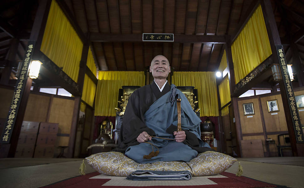 Monge zen