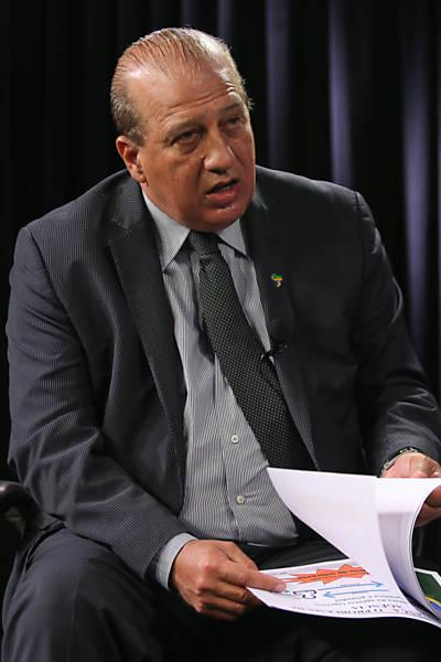 Augusto Nardes no Poder e Política