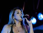 Rita Cadillac canta na Virada Cultural
