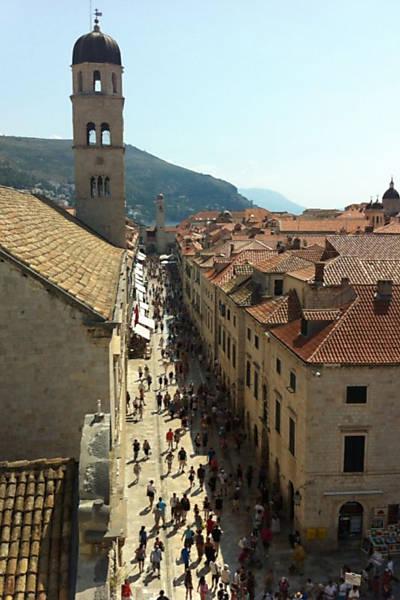 Dubrovnik, na Croácia