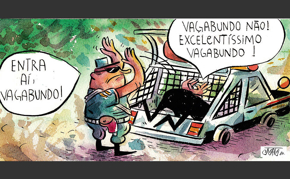 Charges - Agosto
