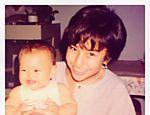 Sabrina Sato posta foto de quando tinha 13 anos