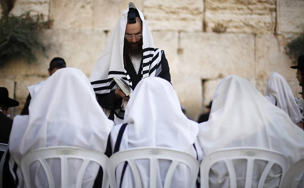 Ano-Novo judaico