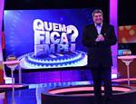 José Luiz Datena na nova temporada do 'Quem Fica em Pé?' da Band