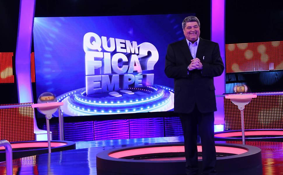 Este é José Luiz Datena