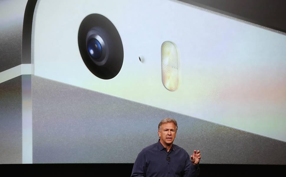 Lançamentos da Apple