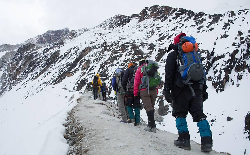 Conheça o projeto Expedições Inclusivas