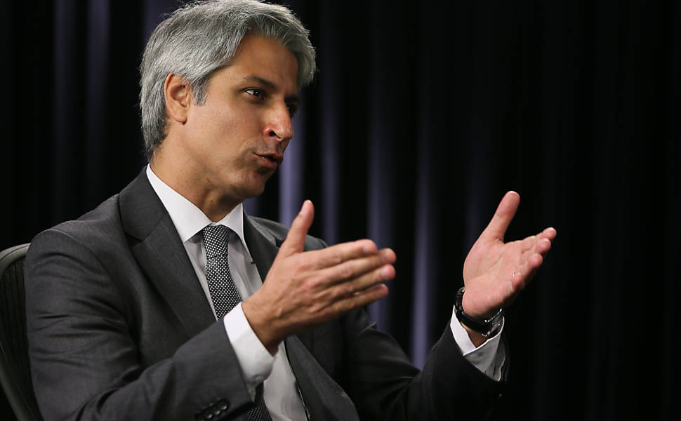 Alessandro Molon no Poder e Política