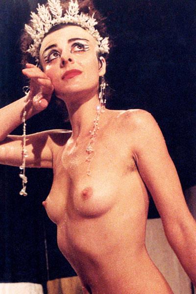 Vintage: Christiane Tricerri