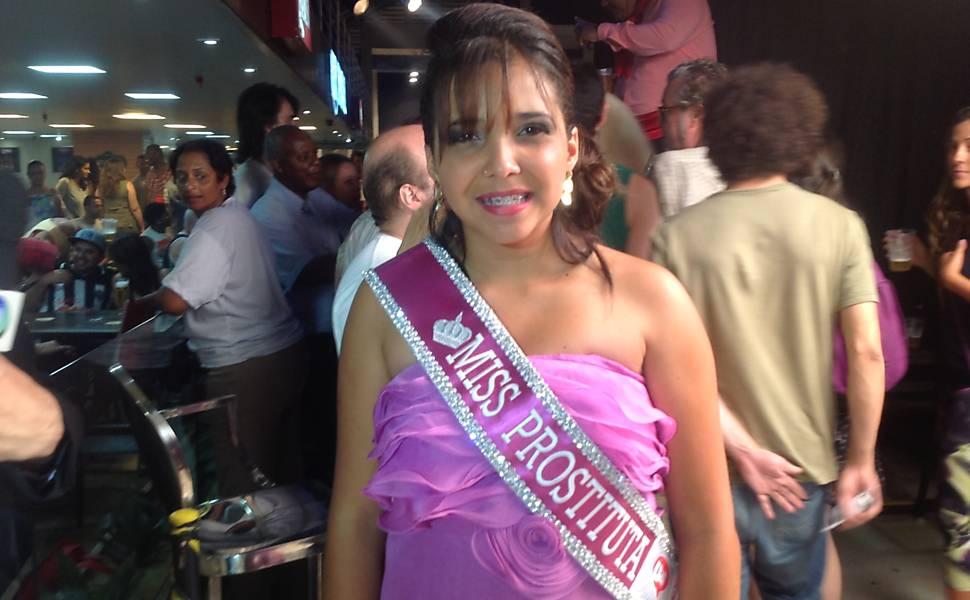 Miss Prostitute 2013