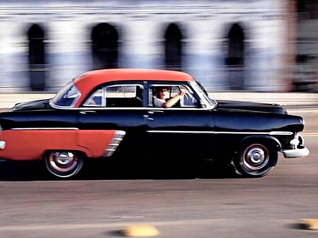 Particular Cuba