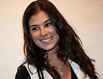 Renata Abravanel, a filha caçula de Silvio Santos