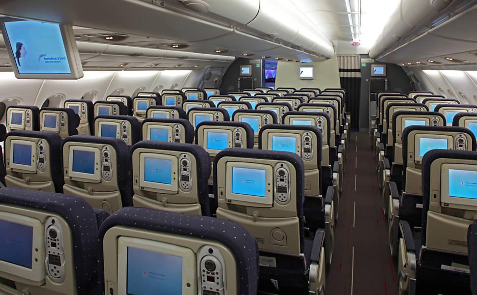 Airbus A380, o Super Jumbo