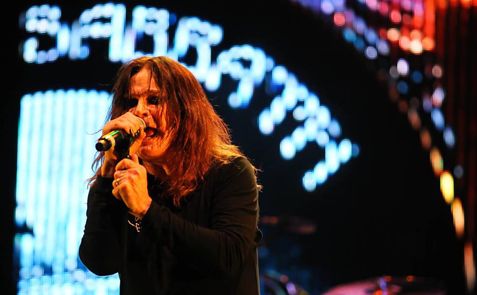 Black Sabbath em São Paulo