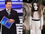 Silvio Santos e a Menina Fantasma