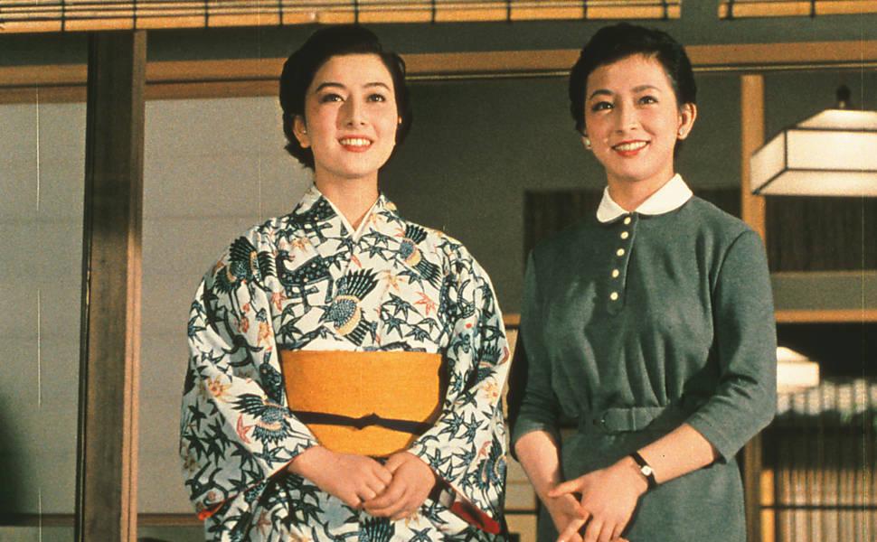 Filmes de Yasujiro Ozu