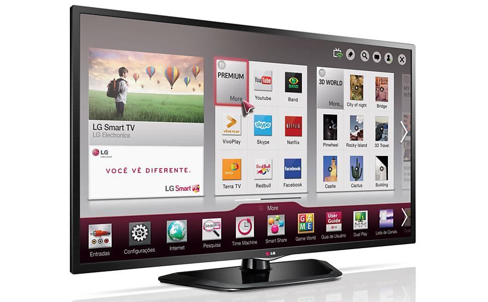 Veja as melhores TVs disponíveis no mercado