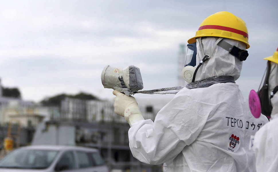 Fukushima anuncia desmantelamento de usina