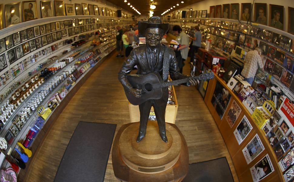 Atrações turísticas de Nashville