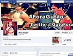Fãs do Luan Santana fizeram página no Facebook pedindo a demissão do personal trainer Gutão