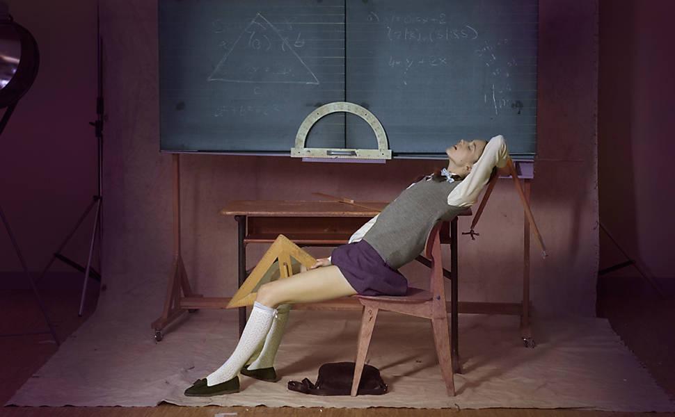 Ninfomaníaca, de Lars von Trier