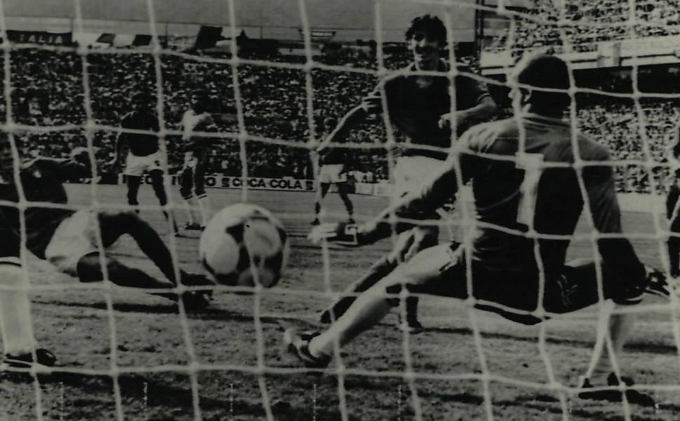 A Copa de 1982