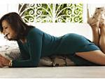 ?Aos 50, você conhece mais o corpo, fica menos tímida, mais ousada?, diz Luiza Brunet à 'Contigo!'