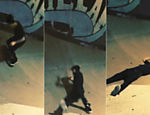 Justin Bieber cai de skate