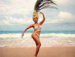 Beyoncé lança novo álbum de surpresa durante a madrugada
