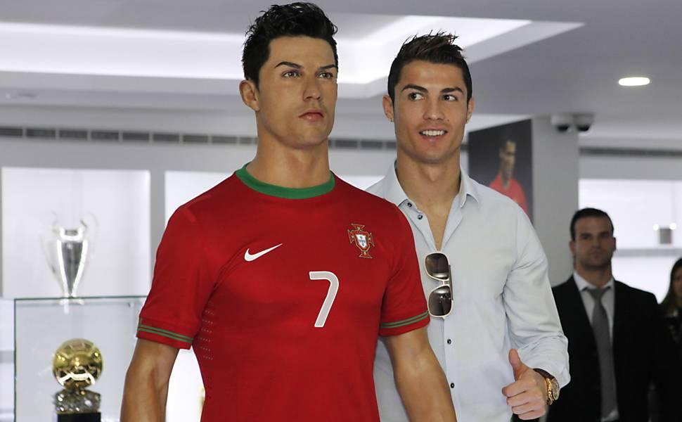 Museu do Cristiano Ronaldo