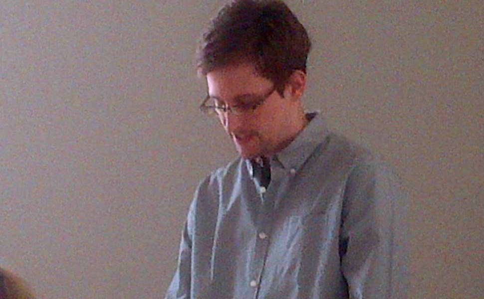 Edward Snowden to Seek Asylum in Brazil