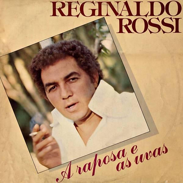 Reginaldo Rossi